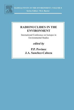 International Conference on Isotopes and Environmental Studies : Aquatic Forum 2004, 25-29 October, Monaco - Pavel P. Povinec
