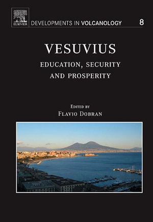 VESUVIUS : Education, Security and Prosperity - Flavio Dobran