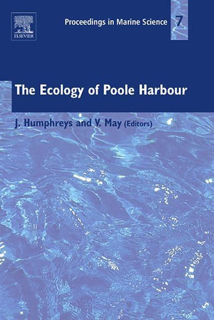 The Ecology of Poole Harbour - V.J. May