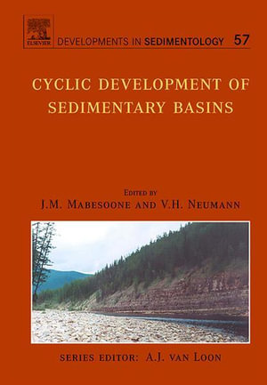 Cyclic Development of Sedimentary Basins - J.M. Mabesoone
