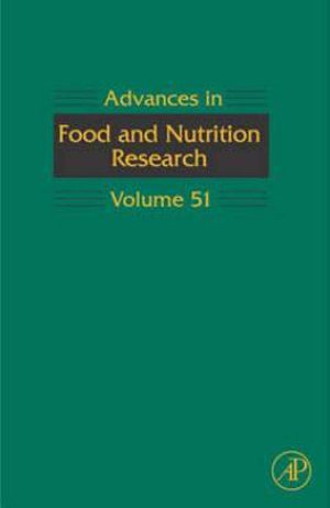 Advances in Food and Nutrition Research - Steve Taylor