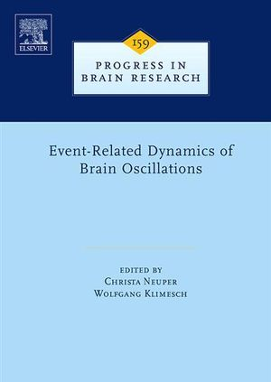 Event-Related Dynamics of Brain Oscillations - Christa Neuper