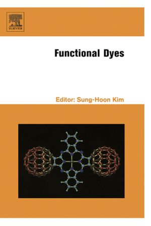 Functional Dyes - Sung-Hoon Kim
