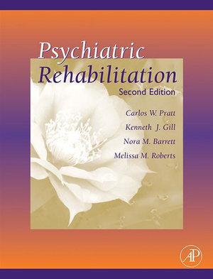Psychiatric Rehabilitation - Carlos W. Pratt