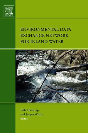 Environmental Data Exchange Network for Inland Water - Palle Haastrup