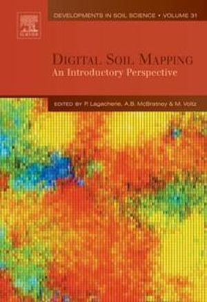 Digital Soil Mapping : An Introductory Perspective - Philippe Lagacherie