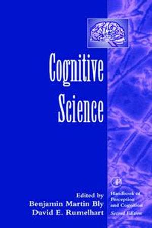 Cognitive Science - Benjamin Martin Bly
