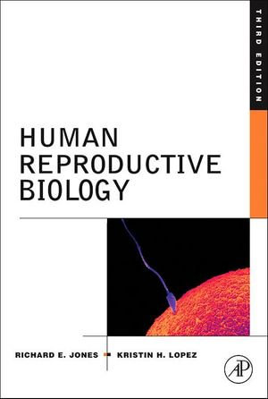 Human Reproductive Biology - Richard E. Jones