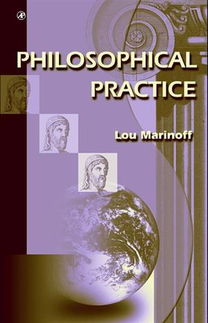 Philosophical Practice - Lou Marinoff