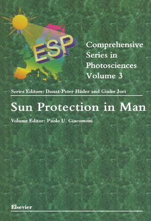 Sun Protection in Man - P.U. Giacomoni