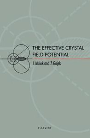 The Effective Crystal Field Potential - J. Mulak