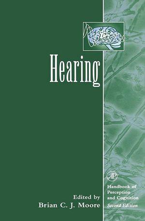 Hearing - Brian C.J. Moore