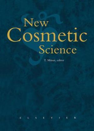 New Cosmetic Science - T. Mitsui