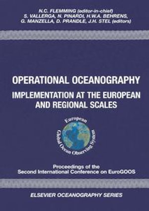 Operational Oceanography : Implementation at the European and Regional Scales - N.C. Flemming