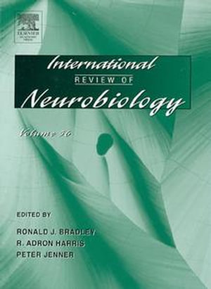 International Review of Neurobiology - Ronald J. Bradley