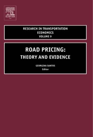 Road Pricing : Theory and Evidence - Georgina Santos