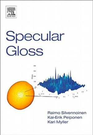 Specular Gloss - Raimo Silvennoinen