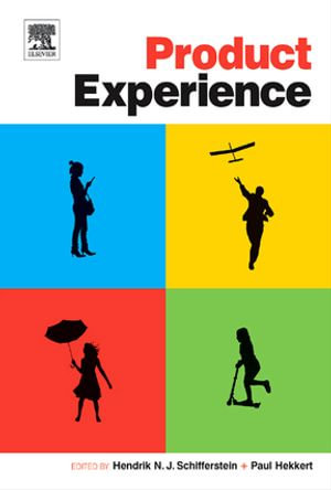 Product Experience - Hendrik N. J. Schifferstein
