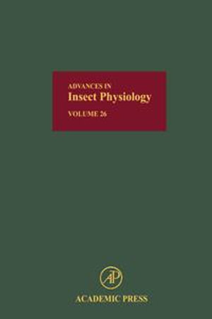 Advances in Insect Physiology : Contents - Peter Evans