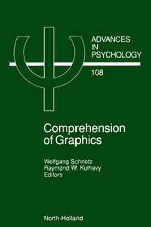 Comprehension of Graphics - W. Schnotz