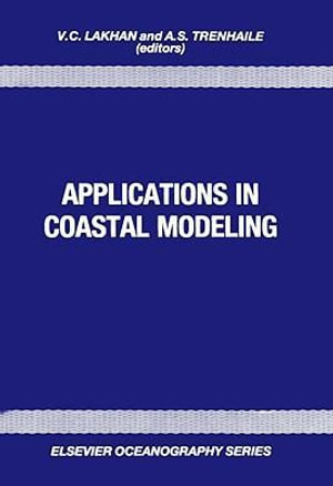 Applications in Coastal Modeling - A.S. Trenhaile