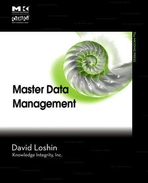 Master Data Management - David Loshin