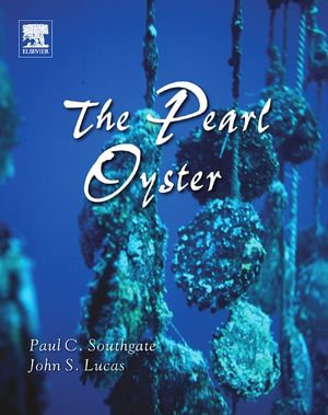 The Pearl Oyster - Paul Southgate