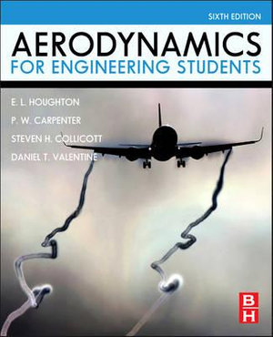 Aerodynamics for Engineering Students - Steven Collicott