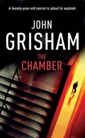 the chamber john grisham book report What did you love best about the chamber i like any book that can help us to see into another person  if john grisham tells us anything it is that albeit we live.