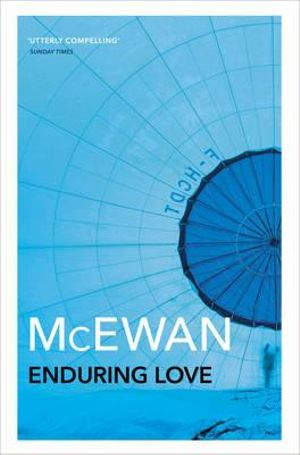 book review on enduring love Trending book reviews the balcony love is not simple, but it is enduring and it is here, around us, sometimes in ways and in places we don't even notice.