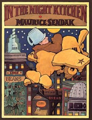 In The Night Kitchen - Maurice Sendak