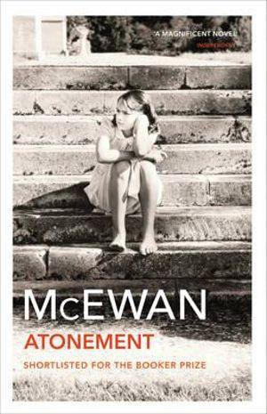 Atonement : Vintage War - Ian McEwan