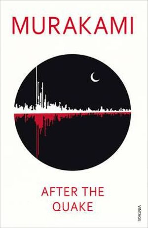 After The Quake - Haruki Murakami