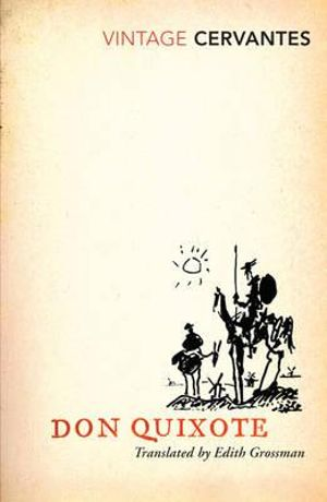 an analysis of the novel the adventures of don quixote by miguel cervantes Sancho panza (spanish: [ˈsantʃo ˈpanθa]) is a fictional character in the novel don quixote written by spanish author don miguel de cervantes saavedra in 1605 sancho acts as squire to don quixote and provides comments throughout the novel, known as sanchismos, that are a combination of broad humour, ironic spanish proverbs, and.