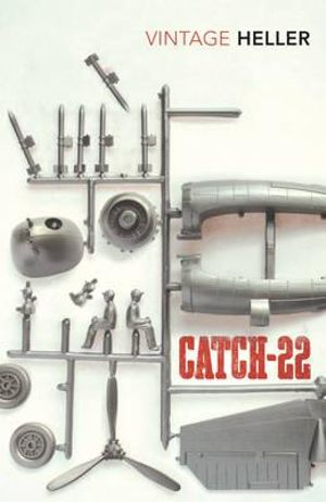 Catch 22 : Vintage Classics - Joseph Heller