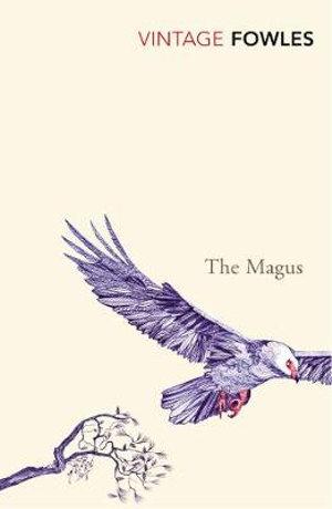 The Magus : Vintage Classics - John Fowles