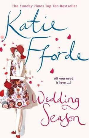 Wedding Season - Katie Fforde