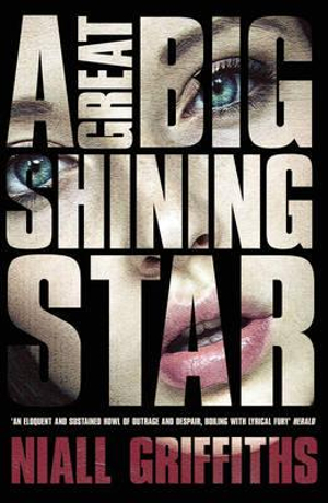 Image result for A Great Big Shining Star