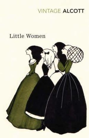 Little Women and Good Wives   2 Books in 1   Vintage Classics - Louisa    Little Women Book