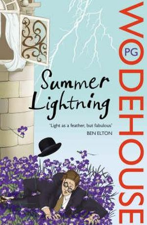 Summer Lightning - P. G. Wodehouse