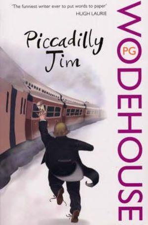 Piccadilly Jim - P. G. Wodehouse