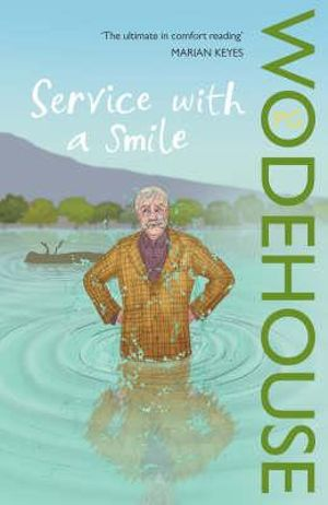 Service With a Smile - P. G. Wodehouse