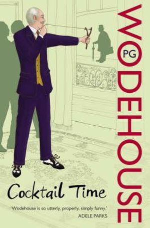 Cocktail Time - P. G. Wodehouse