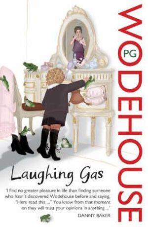 PG LAUGHING WODEHOUSE GAS PDF