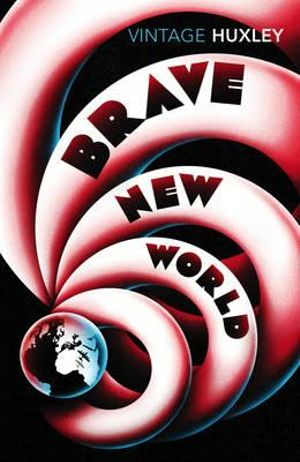 a brave new world brainwashing children Packs punch read common sense media's brave new world review, age  rating, and parents guide  for kids who love science fiction and dystopian  novels.