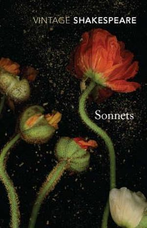 Sonnets  : Vintage Classics - William Shakespeare