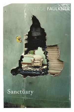Sanctuary - William Faulker