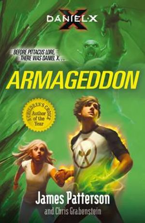Armageddon : Daniel X Series : Book 5 - James Patterson