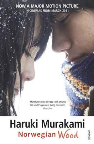 Norwegian Wood ( Film Tie In Edition ) - Haruki Murakami