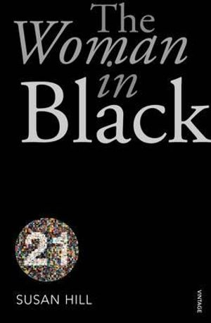 Woman in black book synopsis